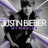 Justin Bieber - My Worlds Artwork