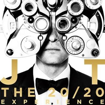 Justin Timberlake -  Artwork