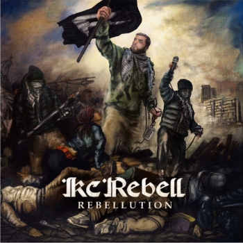 KC Rebell - Rebellution