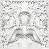 Kanye West - G.O.O.D. Music: Cruel Summer Artwork