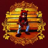 Kanye West - The College Dropout Artwork