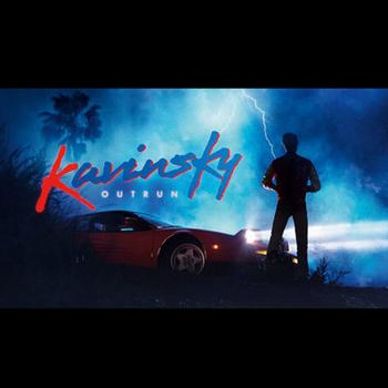 Kavinsky -  Artwork