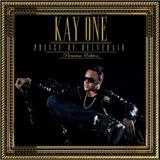 Kay One -  Artwork