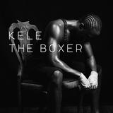 Kele - The Boxer Artwork