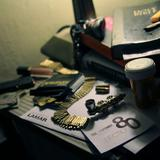 Kendrick Lamar - Section.80 Artwork