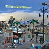 Kevin Ayers - The Unfairground Artwork