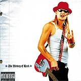 Kid Rock - The History Of Rock Artwork