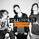 Killerpilze - Lautonom Artwork
