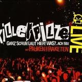 Killerpilze -  Artwork