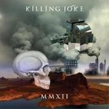 Killing Joke - MMXII Artwork