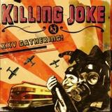 Killing Joke - XXV Gathering: Let Us Prey Artwork