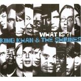 King Khan And The Shrines - What Is?!