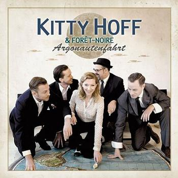 Kitty Hoff - Argonautenfahrt Artwork
