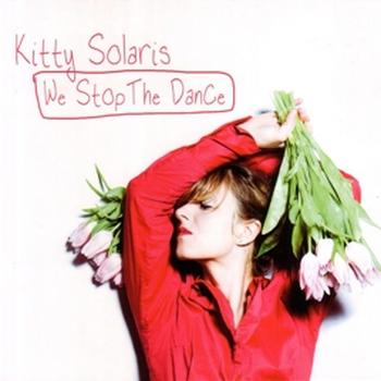 Kitty Solaris - We Stop The Dance Artwork