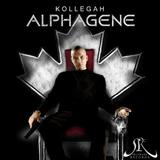 Kollegah - Alphagene Artwork