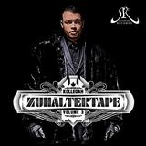 Kollegah - Zuhältertape Vol. 3 Artwork
