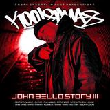 Kool Savas - John Bello Story 3 Artwork