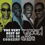 Kool & The Gang - The Very Best Of - Live In Concert