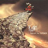 Korn - Follow The Leader Artwork