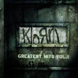 Korn - Greatest Hits Vol.1 Artwork
