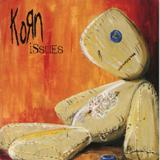 Korn - Issues Artwork