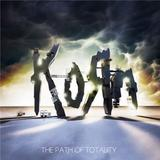 Korn - The Path Of Totality Artwork