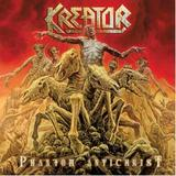 Kreator - Phantom Antichrist Artwork
