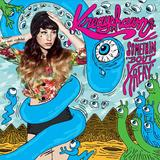 Kreayshawn -  Artwork