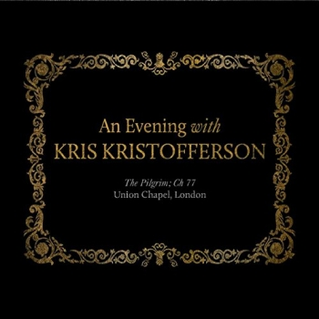 Kris Kristofferson - An Evening With
