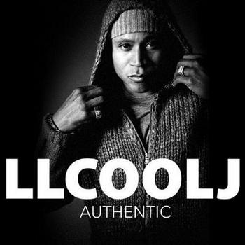 LL Cool J - Authentic Artwork