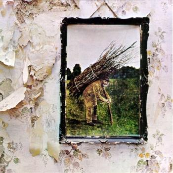 Led Zeppelin - IV Artwork