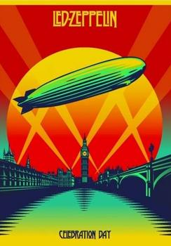 Led Zeppelin - Celebration Day