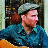 Lee Everton - Sing A Song For Me Artwork