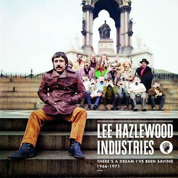 Lee Hazlewood - There's A Dream I've Been Saving (1966-1971)
