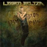 Legen Beltza - Dimension Of Pain