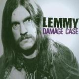 Lemmy -  Artwork