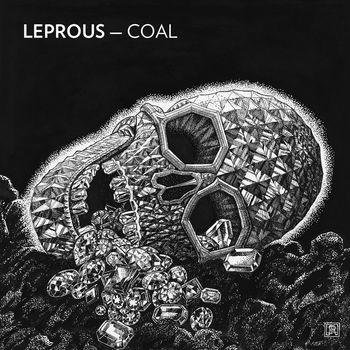 Leprous -  Artwork