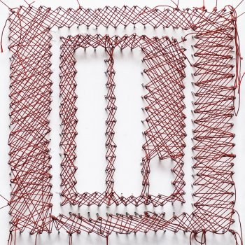 Letlive - If I'm The Devil ... Artwork