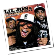 Lil Jon & The East Side Boyz - Kings Of Crunk