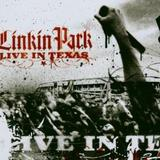 Linkin Park - Live In Texas Artwork