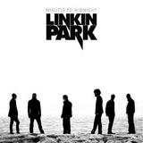 Linkin Park - Minutes To Midnight Artwork