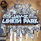 Linkin Park/Jay-Z - Collision Course Artwork