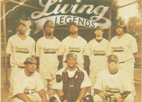 Living Legends