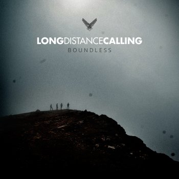 Long Distance Calling - Boundless Artwork