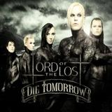 Lord Of The Lost - Die Tomorrow Artwork