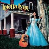 Loretta Lynn - Van Lear Rose Artwork