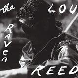 Lou Reed - The Raven Artwork