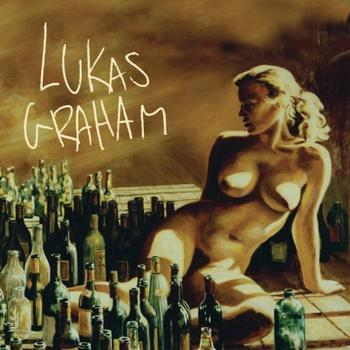 Lukas Graham - Lukas Graham Artwork