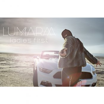 Lumaraa - Ladies First Artwork