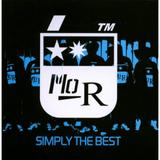 M.O.R. - Simply The Best